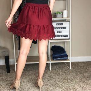 Madewell Skirts - Madewell Skirt